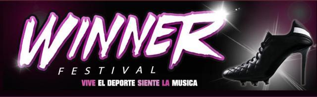 Winner Festival